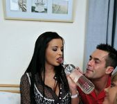 Milla, Candy Alexa - So Tasty - Euro Sex Parties 5