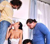 Lou Charmelle, Shalina Devine - Euro Sex Parties 7