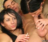 Victoria Rose & Elis - Pleasure And Joy - Euro Sex Parties 12