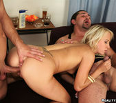 Carla Cox - Lunch And More - Euro Sex Parties 11