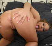Steliana & Donna Bell - Ass Target - Euro Sex Parties 9