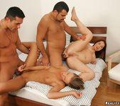 Olga Cabaeva & Missy - Warm Comfort - Euro Sex Parties 10