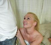 Camilla & Tina Gabriel - Freaky Duo - Euro Sex Parties 9