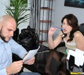 Chloe Cummore - Cum Hard Cummore - First Time Auditions 2