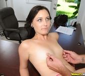 Elena Petrova - Head Game - First Time Auditions 5