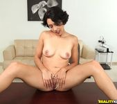 Lilly Hall - Ass Attraction - First Time Auditions 2