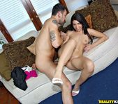 Natalie Nunez - Naughty Natalie - First Time Auditions 9