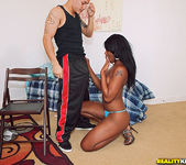 Trina Boss - Total Package - First Time Auditions 4