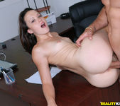 Izzy Ryder - Getting Busy - First Time Auditions 11