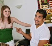Holly Love - Getting Love - First Time Auditions 2