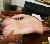 Holly Love - Getting Love - First Time Auditions 9