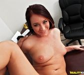 Parker - Parker's Pussy - First Time Auditions 12