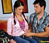 Brittney Banxxx - Banging Brittney - First Time Auditions 5