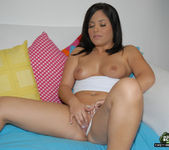 Manda - Waves Of Pleasure - First Time Auditions 6