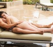 Staci Silverstone - Poolside Fantasy - HD Love 7