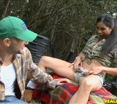 Ayana Haze - Snatch Patch - Hot Bush 5