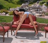 Layla Rivera - Fuzzy Friend - Hot Bush 4