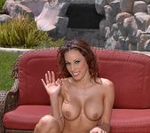 Layla Rivera - Fuzzy Friend - Hot Bush 7