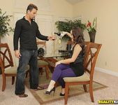 Kristina Rose - Trimming Down - Hot Bush 3