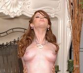 Nikki Rhodes - The Groomed Poon - Hot Bush 6