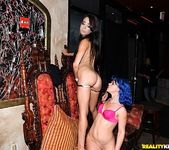 Melina Mason, Rina Ryder - Club Love - In The Vip 10
