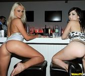 Ivana Sugar - Doing Doubles - In The Vip 3