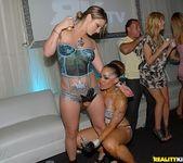 Anna Kay, Chloe Taylor & Nikki Monroe - In The Vip 4