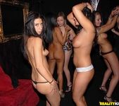 Liza Del Sierra & Brenda Black - Crazy Time - In The Vip 9