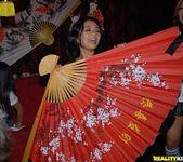Evelyn Lin & Mia Lelani - Asian Sensation - In The Vip 12