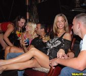 Katie Summers - Banging The Bartender - In The Vip 8