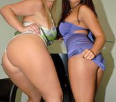 Eva Angelina, Nikki & Jessica Lynn - In The Vip 7
