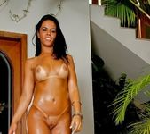 Nanda Paiva - Ass In Heels - Mike In Brazil 6