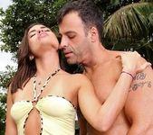 Kamilla - Sexy Kamilla - Mike In Brazil 7