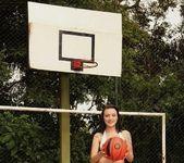 Livia Byasusky - Dunk In Livia - Mike In Brazil 4
