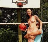 Livia Byasusky - Dunk In Livia - Mike In Brazil 5