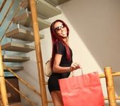 Aryell - Sexy Aryell - Mike In Brazil 5