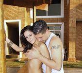 Fernannda - Ass And Heels - Mike In Brazil 5