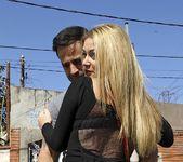 Rafaella - Pole Skills - Mike In Brazil 4