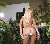Paula - Blonde Dragon - Mike In Brazil 2