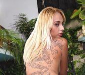 Paula - Blonde Dragon - Mike In Brazil 3
