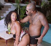 Priscila Fernandes - Frisky Poolside - Mike In Brazil 7
