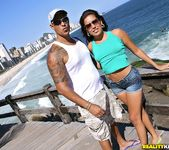 Carla Carioca - Stamp Of Approval - Mike In Brazil 5