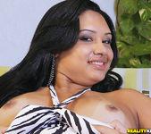 Barbara Grace - Backdoor Tigress - Mike In Brazil 2