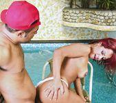 Grazy Moreno - Red Desire - Mike In Brazil 10