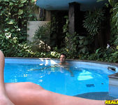 Fabiane Aguiar - Itty Bitty Bikini - Mike In Brazil 7