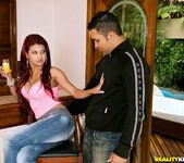 Kefren Ortega - Redhead Fixation - Mike In Brazil 8
