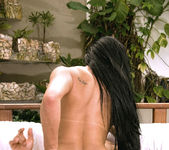 Angelina Dayer - Paradisiac Booty - Mike In Brazil 12