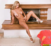Diana Lins - Born Horny - Mike In Brazil 7