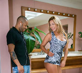 Diana Lins - Born Horny - Mike In Brazil 8