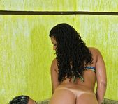 Alicia - Dripping Wet - Mike In Brazil 8